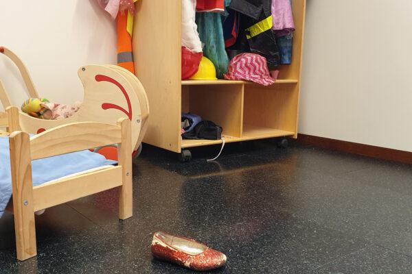 PSF Vloer Kinderdagverblijf